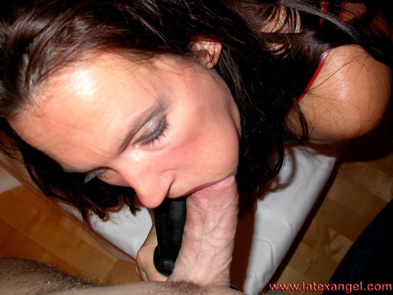 Dirty cowgirl. I blowjob and have intercourse aweird dildo.See