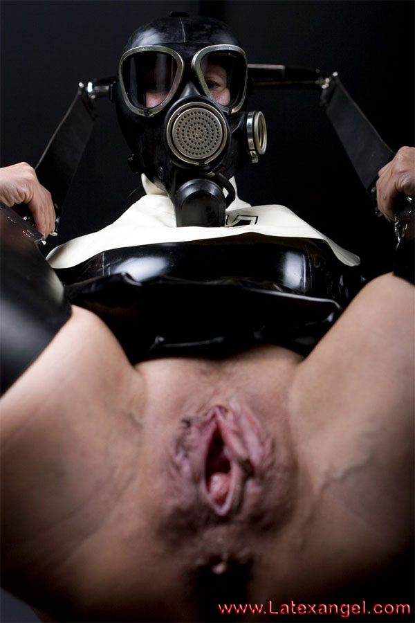 Urine rubbernun. Sitting in a deluxe lovechairhanging down from the ceilingof my dungeon room, i spreadmy huge pussylips wide and pissall over the floor.