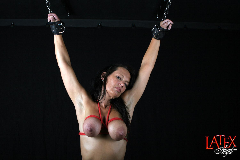 Clothespins Bondage 62