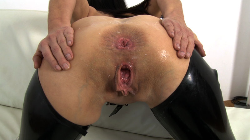 [LatexAngel] Dildo Camera