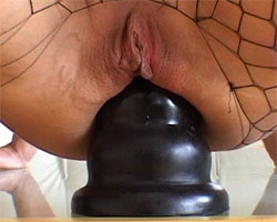 Giant Anal Toy